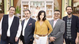 Le Meilleur Pâtissier - Les professionnels : on connait le jury prestigieux de la future émission de M6