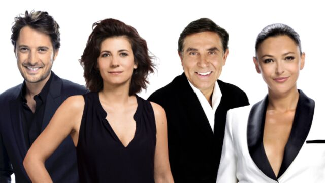 """Le Loto en direct de la maison """"Française des jeux"""" le 1er janvier"""