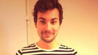 Bertrand Chameroy : son portrait Twitter