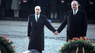 L'ancien chancelier allemand Helmut Kohl est mort