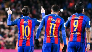 Ligue des Champions : PSG/Barcelone, un huitième de finale à 1,3 milliard d'euros !