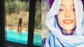 Instagram : Shay Mitchell sexy en maillot de bain, Caroline Receveur se prend pour Jasmine.. (31 PHOTOS)
