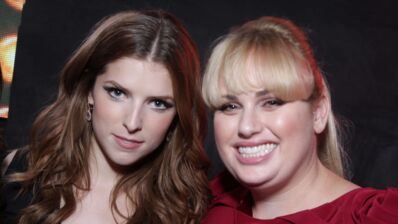 Pitch Perfect 3 : les Bellas immortalisent le premier jour de tournage ! (PHOTOS)