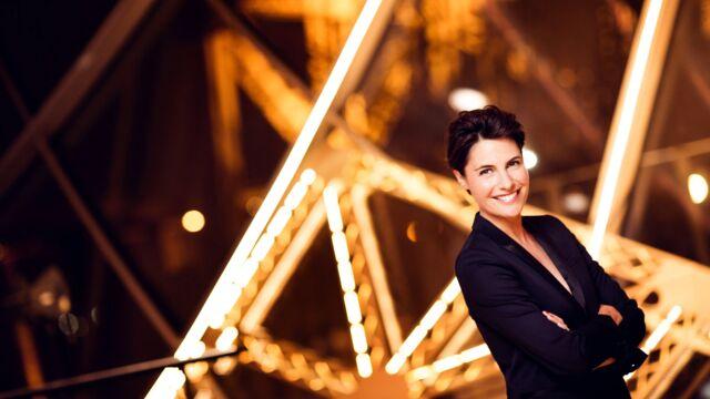 Alessandra Sublet : la tour Eiffel, c'est fini !