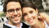 Qui est Thomas Isle, le mari de Carole Tolila (Silence, ça pousse !, France 5) ?
