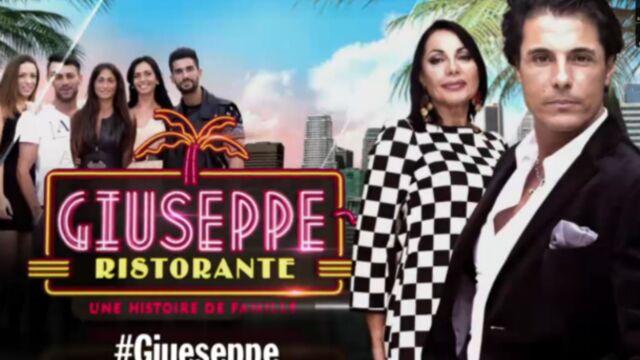 Giuseppe Ristorante : les premières images de la nouvelle télé-réalité de NRJ 12 (VIDEO)