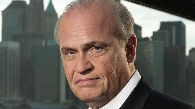 L'acteur Fred Thompson (New York, police judiciaire) est décédé