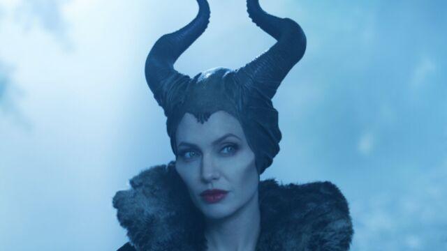 Maléfique : Angelina Jolie, la sorcière mal-aimée !