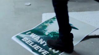 X-Files : de nouvelles images intrigantes (VIDEO)