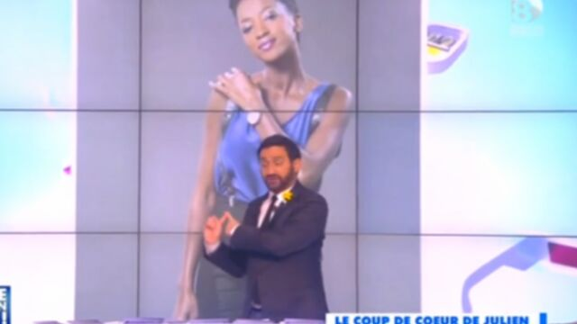 Touche pas à mon poste : Cyril Hanouna répond aux critiques de Hapsatou Sy (VIDEO)