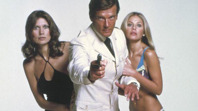 France 4 fête les 50 ans de James Bond