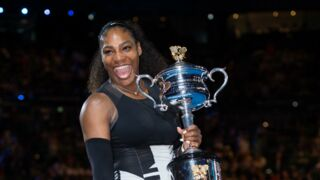 Serena Williams va inviter Meghan Markle et le prince Harry à son mariage !