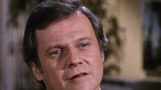 """Que devient Ken Kercheval, alias Ciff Barnes dans """"Dallas"""" ?"""
