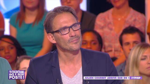 Julien Courbet s'explique chez Cyril Hanouna sur ses nouveaux projets (VIDEO)