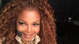 Janet Jackson affiche son baby-bump et confirme qu'elle est bien enceinte