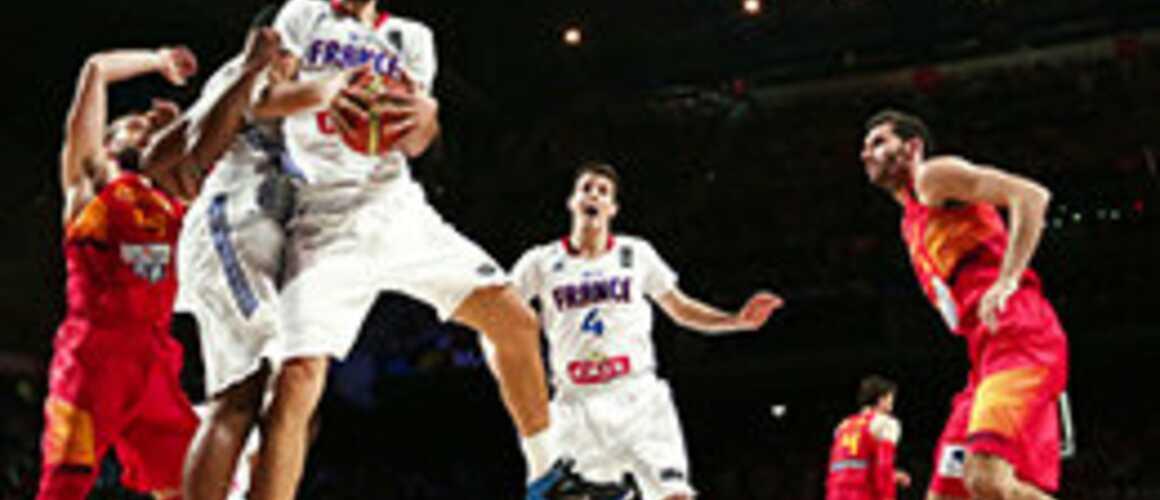 Coupe du monde de basket france serbie 5 raisons d 39 y croire - Coupe du monde de basket ...