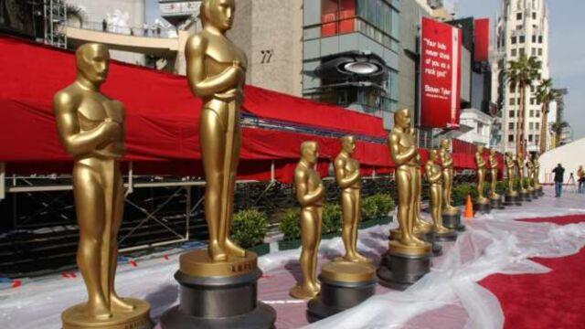 Les Oscars : meilleure audience depuis 2010