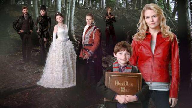 Once Upon a Time sur M6 dès le 1er décembre