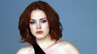 Charmed : elle a bien changé Rose McGowan ! (PHOTOS)