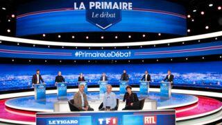 La primaire, le débat (TF1) : à quoi va ressembler l'émission de ce soir ? (maj)