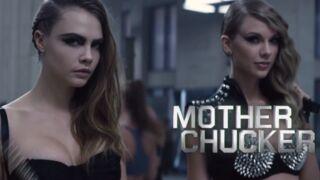 Bad Blood : Taylor Swift invite de nombreuses stars dans son nouveau clip (VIDEO)