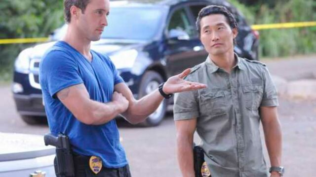 Un épisode exceptionnel de Hawaii 5-0 le 4 mai sur M6