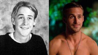 Ryan Gosling (Crazy, stupid, love sur HD1) : sa superbe évolution physique depuis le Club Mickey (33 PHOTOS)