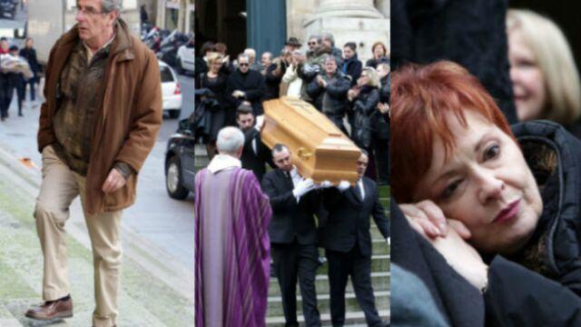 Le monde du spectacle pleure Corinne Le Poulain (PHOTOS)