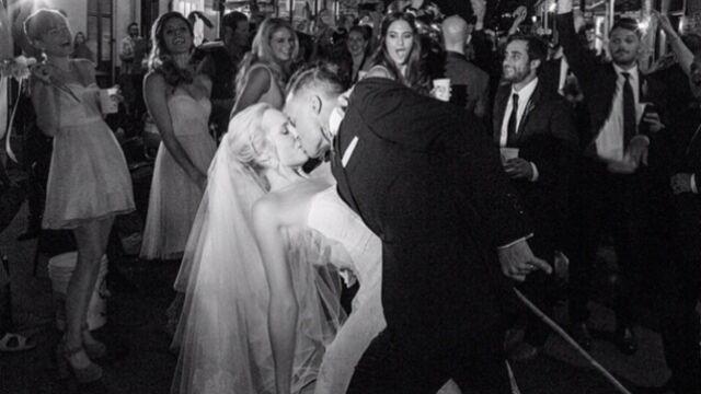 Vampire Diaries : le mariage de rêve de Candice Accola (VIDEO)