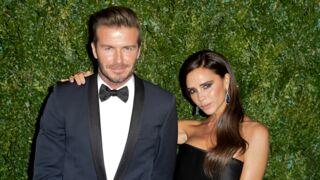 David et Victoria Beckham ont renouvelé leurs voeux de mariage !