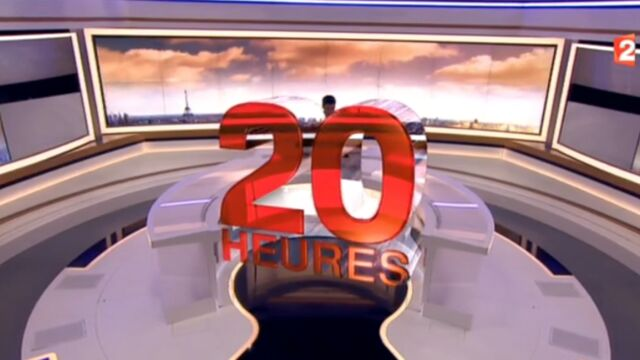 Germain Dagognet (TF1) deviendrait n°2 de l'info de France Télévisions