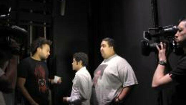 La tournée du Jamel Comedy Club dès  le 12 mars sur Canal+