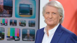 Patrick Sébastien va jouer dans un téléfilm pour France 2