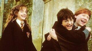 Harry Potter : préparez vos bourses, J. K. Rowling annonce un huitième livre !
