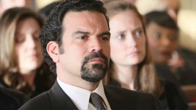 Ricardo Chavira (Desperate Housewives) bientôt dans Castle