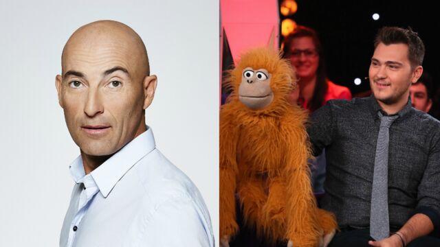TF1 pourrait recruter Jeff Panacloc comme joker de Nicolas Canteloup