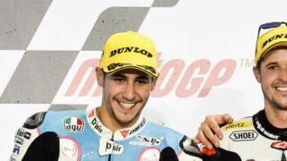 MotoGP2 : le pilote espagnol Luis Salom s'est tué lors des essais du grand prix de Catalogne