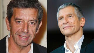 Michel Cymes et Nagui plébiscités, Cyril Hanouna désavoué par les Français