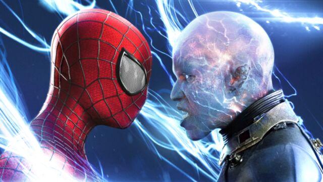 La saga Spider-Man au cinéma (PHOTOS)