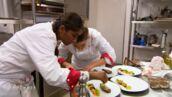 Exclu. Top Chef : grosse pression en cuisine pour Giacinta (VIDEO)