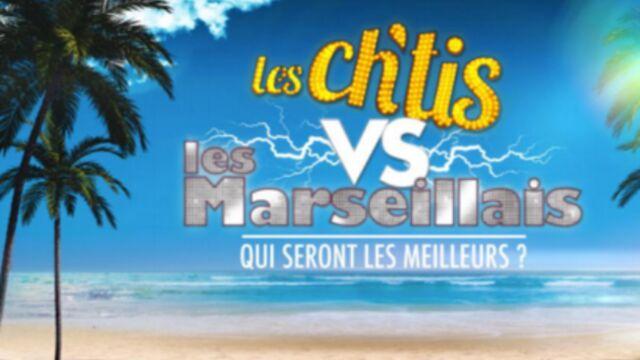 Les Ch'tis et les Marseillais : enfin le crossover sur W9 !