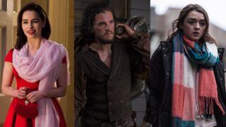 Pixels (TFX) : Peter Dinklage, Kit Harington, Emilia Clarke, Maisie Williams... Les acteurs de Game of Thrones au cinéma (PHOTOS)