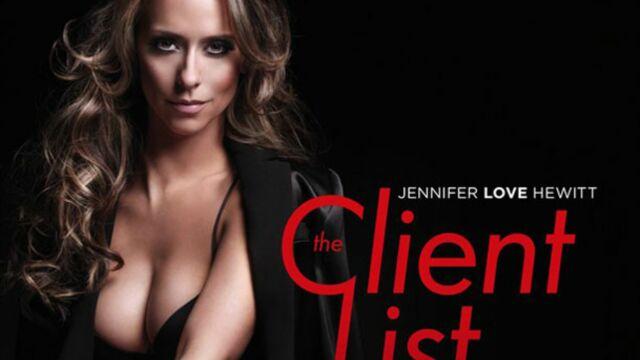 Jennifer Love Hewitt adapte son propre livre