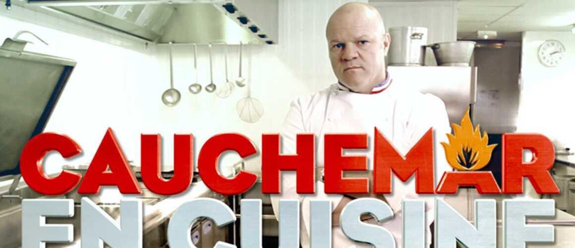 Cauchemar en cuisine philippe etchebest r agit la mort de jean michel r tif - Cauchemar en cuisine la bulle ...