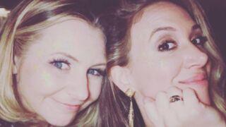 7 à la maison : Beverley Mitchell et Haylie Duff font la fête ensemble (PHOTOS)