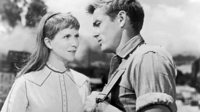 Julie Harris, actrice d'A l'Est d'Eden et de Côte Ouest, est décédée