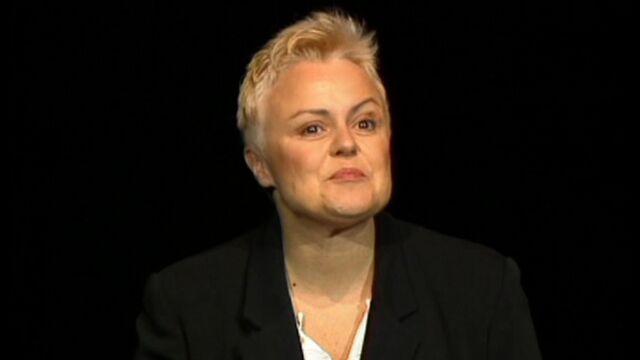 Muriel Robin, hospitalisée après un coup de fatigue