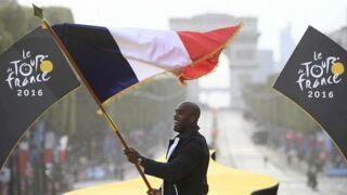 Jeux Olympiques : Avant Teddy Riner, découvrez les anciens porte-drapeaux français