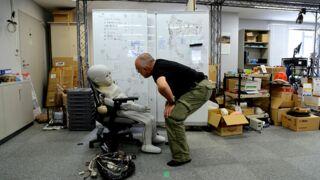 Au coeur des robots (Arte) : Assiste-t-on à la naissance d'une nouvelle forme de vie ?