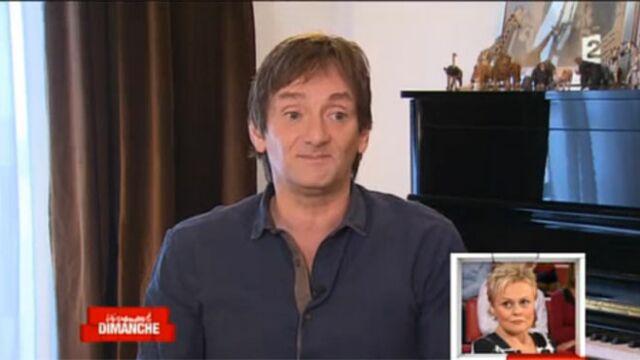Les Molières (France 2) : Pierre Palmade remplace Nicolas Bedos